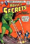 House of Secrets #72 comic books for sale