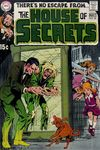 House of Secrets #85 comic books - cover scans photos House of Secrets #85 comic books - covers, picture gallery