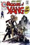 House of Yang #1 Comic Books - Covers, Scans, Photos  in House of Yang Comic Books - Covers, Scans, Gallery