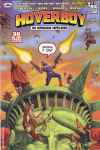 Hoverboy #1 comic books - cover scans photos Hoverboy #1 comic books - covers, picture gallery