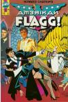 Howard Chaykin's American Flagg #10 Comic Books - Covers, Scans, Photos  in Howard Chaykin's American Flagg Comic Books - Covers, Scans, Gallery