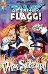 Howard Chaykin's American Flagg #11 comic books - cover scans photos Howard Chaykin's American Flagg #11 comic books - covers, picture gallery