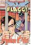 Howard Chaykin's American Flagg #3 comic books - cover scans photos Howard Chaykin's American Flagg #3 comic books - covers, picture gallery