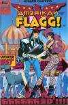 Howard Chaykin's American Flagg #5 comic books - cover scans photos Howard Chaykin's American Flagg #5 comic books - covers, picture gallery