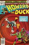 Howard the Duck #25 comic books - cover scans photos Howard the Duck #25 comic books - covers, picture gallery
