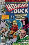 Howard the Duck #27 comic books - cover scans photos Howard the Duck #27 comic books - covers, picture gallery