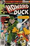 Howard the Duck #28 comic books - cover scans photos Howard the Duck #28 comic books - covers, picture gallery