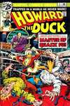 Howard the Duck #3 comic books - cover scans photos Howard the Duck #3 comic books - covers, picture gallery