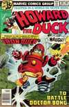 Howard the Duck #30 comic books - cover scans photos Howard the Duck #30 comic books - covers, picture gallery