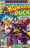 Howard the Duck #31 comic books - cover scans photos Howard the Duck #31 comic books - covers, picture gallery