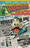 Howard the Duck #8 Comic Books - Covers, Scans, Photos  in Howard the Duck Comic Books - Covers, Scans, Gallery