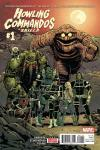 Howling Commandos of S.H.I.E.L.D. Comic Books. Howling Commandos of S.H.I.E.L.D. Comics.