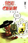 Hsu and Chan #6 comic books for sale
