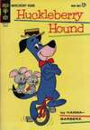Huckleberry Hound #22 comic books - cover scans photos Huckleberry Hound #22 comic books - covers, picture gallery