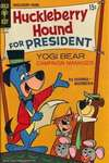 Huckleberry Hound #35 comic books for sale