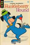 Huckleberry Hound #37 comic books - cover scans photos Huckleberry Hound #37 comic books - covers, picture gallery