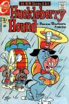Huckleberry Hound #5 Comic Books - Covers, Scans, Photos  in Huckleberry Hound Comic Books - Covers, Scans, Gallery