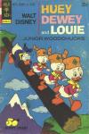 Huey Dewey and Louie Junior Woodchucks #21 comic books for sale