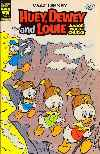 Huey Dewey and Louie Junior Woodchucks #74 Comic Books - Covers, Scans, Photos  in Huey Dewey and Louie Junior Woodchucks Comic Books - Covers, Scans, Gallery