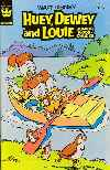 Huey Dewey and Louie Junior Woodchucks #76 comic books - cover scans photos Huey Dewey and Louie Junior Woodchucks #76 comic books - covers, picture gallery