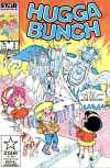 Hugga Bunch #2 Comic Books - Covers, Scans, Photos  in Hugga Bunch Comic Books - Covers, Scans, Gallery