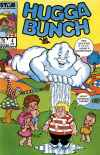 Hugga Bunch #4 comic books for sale