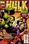 Hulk #1 comic books - cover scans photos Hulk #1 comic books - covers, picture gallery
