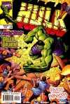 Hulk #2 comic books - cover scans photos Hulk #2 comic books - covers, picture gallery