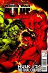 Hulk #24 comic books for sale