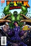 Hulk: Destruction #3 comic books - cover scans photos Hulk: Destruction #3 comic books - covers, picture gallery