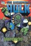 Hulk: Future Imperfect #2 comic books - cover scans photos Hulk: Future Imperfect #2 comic books - covers, picture gallery