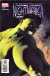 Hulk: Nightmerica #4 comic books for sale