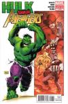 Hulk Smash Avengers #1 Comic Books - Covers, Scans, Photos  in Hulk Smash Avengers Comic Books - Covers, Scans, Gallery