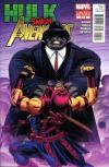 Hulk Smash Avengers #4 Comic Books - Covers, Scans, Photos  in Hulk Smash Avengers Comic Books - Covers, Scans, Gallery