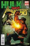 Hulk Smash Avengers #5 Comic Books - Covers, Scans, Photos  in Hulk Smash Avengers Comic Books - Covers, Scans, Gallery