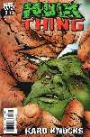 Hulk & Thing: Hard Knocks #2 comic books - cover scans photos Hulk & Thing: Hard Knocks #2 comic books - covers, picture gallery