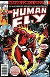 Human Fly # comic book complete sets Human Fly # comic books
