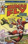 Human Fly #12 comic books for sale