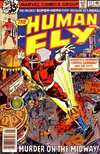 Human Fly #17 comic books for sale