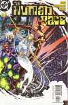 Human Race #3 comic books - cover scans photos Human Race #3 comic books - covers, picture gallery