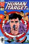 Human Target Special #1 comic books - cover scans photos Human Target Special #1 comic books - covers, picture gallery