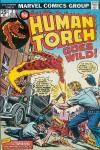 Human Torch #2 Comic Books - Covers, Scans, Photos  in Human Torch Comic Books - Covers, Scans, Gallery