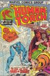 Human Torch #3 Comic Books - Covers, Scans, Photos  in Human Torch Comic Books - Covers, Scans, Gallery