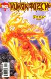 Human Torch # comic book complete sets Human Torch # comic books