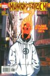 Human Torch #8 comic books for sale