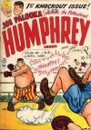 Humphrey Comics Comic Books. Humphrey Comics Comics.