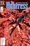 Huntress #3 comic books for sale
