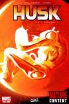 Husk #2 Comic Books - Covers, Scans, Photos  in Husk Comic Books - Covers, Scans, Gallery