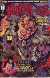 Hyde-25 comic books