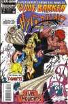 Hyperkind #3 comic books - cover scans photos Hyperkind #3 comic books - covers, picture gallery
